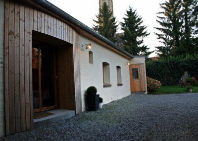 Renovation d'une grange à Villers-Plouich (59)